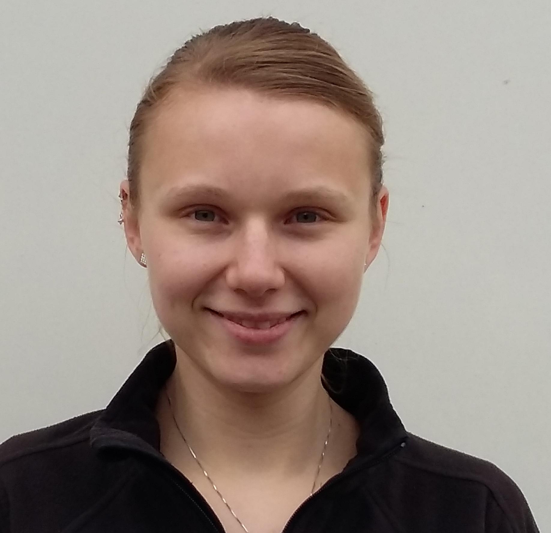 Franziska Scheuringer